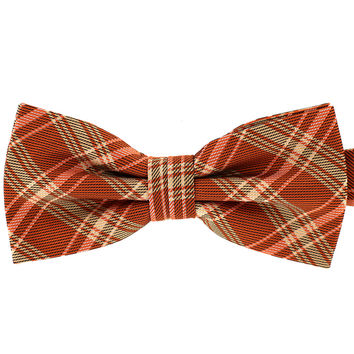 Tok Tok Designs Baby Bow Tie for 14 Months or Up (BK434)