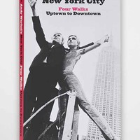 Andy Warhol's New York City: Four Walks, Uptown To Downtown By Thomas Kiedrowski  & Vito Giallo- Assorted One