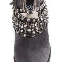 FREEBIRD by Steven Mezcal Low Booties | SHOPBOP