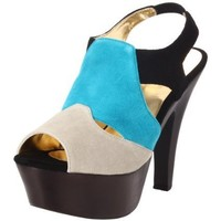 Charles by Charles David Women's Rhythm Platform Sandal - designer shoes, handbags, jewelry, watches, and fashion accessories | endless.com