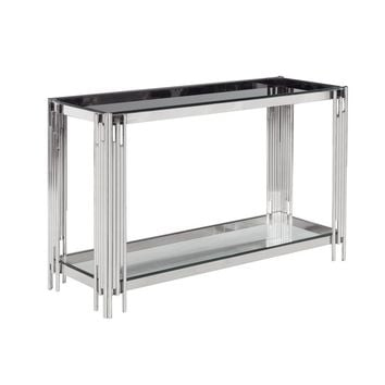 Cliffo 2-Tier Console Table