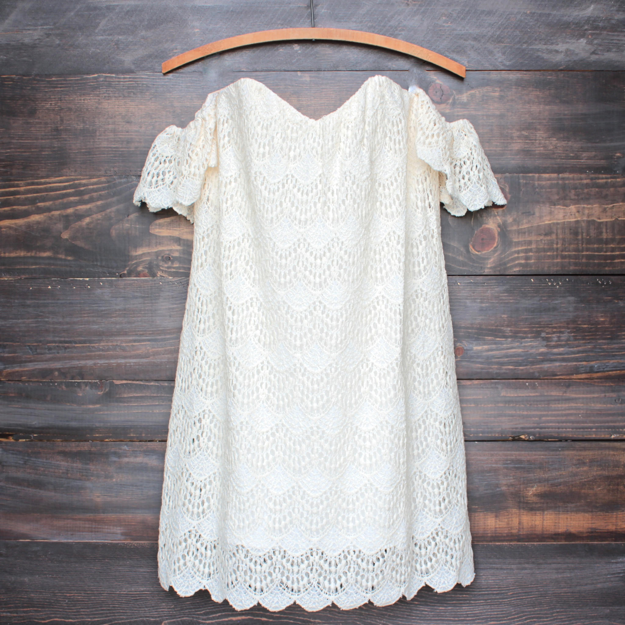 off the shoulder bohemian princess from shophearts