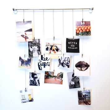 Tangle Photo Display