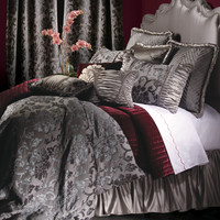 Jennifer Taylor La Rose Bedding Collection