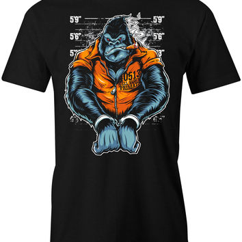 Big Brother Gorilla T-Shirt