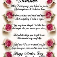 Free Download Happy Mother's Day Images 2018 Wallpaper HD
