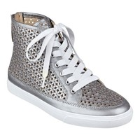Nine West: Badabing High-Top Sneakers