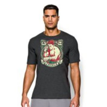Under Armour Men's UA Canelo Hero T-Shirt
