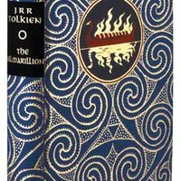 The Silmarillion | Folio Illustrated Book
