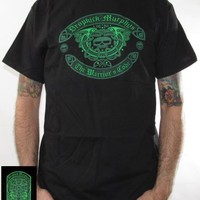 Dropkick Murphys T-Shirt - Warrior's Emblem