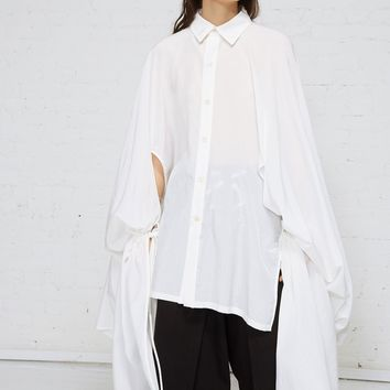 Totokaelo Manteau Blouse - Apparel - Sale - Womens