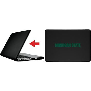 """Michigan State design on MacBook Pro 13"""" with Retina Display Customizable Personalized Case by iPearl"""
