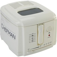 Deep Fryer by Chefman Two Liter Capacity Professional Style