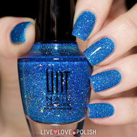 UNT Lost in Paradise Nail Polish -EA075 (Love Captain Collection)