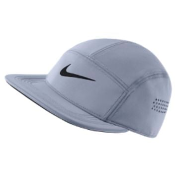 Nike AW84 Flash Adjustable Hat (Silver)