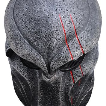 "FMA steel mesh ""Sunda-5 mask outdoor mask wargame gear helmet free shipping"
