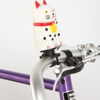 Lucky Cat Bike Horn