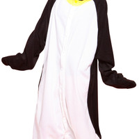 BCozy Penguin Adult Costume