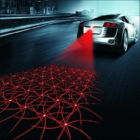 LED Laser Fog Lights