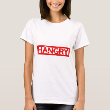 Hangry Stamp T-Shirt