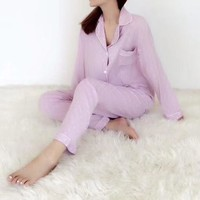 Victoria's Secret Women Pajamas Set Pajama Pyjamas Set Sleepwear Loungewear