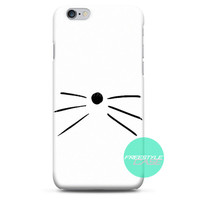 Dan And Phil Cat Whiskers iPhone Case 3, 4, 5, 6 Cover