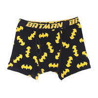 DC Comics Batman Logo Print Boxer Briefs