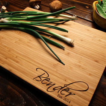 best personalized chopping board products on wanelo, Kitchen design