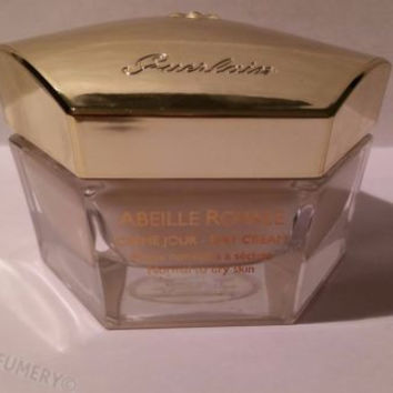 Guerlain Abeille Royale Creme Jour- Day Cream Normal to Dry Skin 1.7 oz