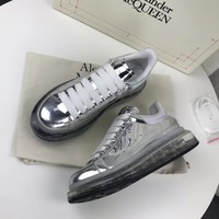 Alexander Mcqueen Oversized Sneakers With Air Cushion Sole Reference #3 - Best Online Sale