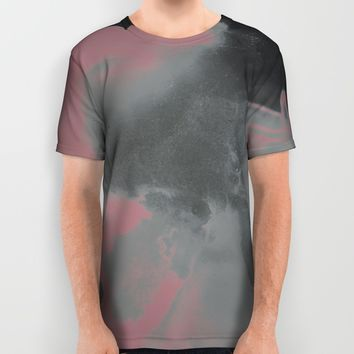Its Whatever All Over Print Shirt by duckyb