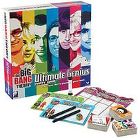 Big Bang Theory Genius Game - Default