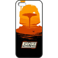 "Star Wars - Empire Strikes Back Poster Case for iPhone 6/6s (4.7"")"