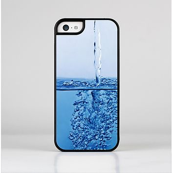 The Running Water Spicket Skin-Sert Case for the Apple iPhone 5c