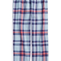 Girl's Tucker + Tate Flannel Pants,