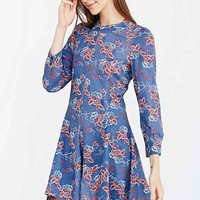 RYDER X UO Printed Dress- Assorted