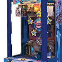 American Idol Superstar Redemption Arcade