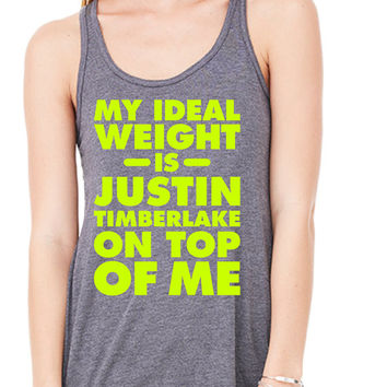 e383f11e06f7d My Ideal Weight is Justin Timberlake on top of me. Beast Workout Training  gym fitness