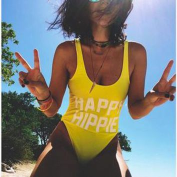 Happy Hippie Swimsuit