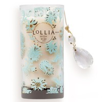 Lollia, Wish Candle