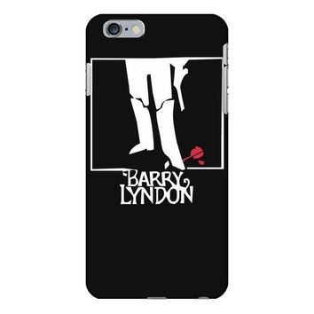 barry lyndon 1975 stanley kubrick movie iPhone 6 Plus/6s Plus Case
