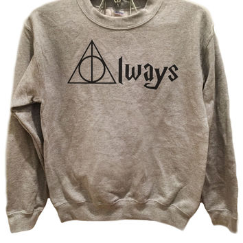 Always - Sweater