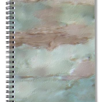 Sensitive Resignation - Spiral Notebook 120 Pages