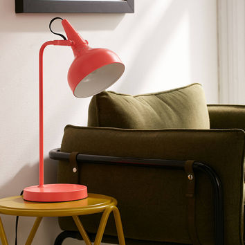 Lowry Desk Lamp | Urban Outfitters