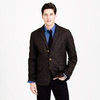 J.Crew Mens Barbour Riber Jacket