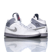 RETRO 1 89' SNEAKER - White - JORDAN | Jimmy Jazz