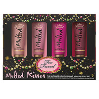 Too Faced Melted Kisses (4 x 0.16 oz)