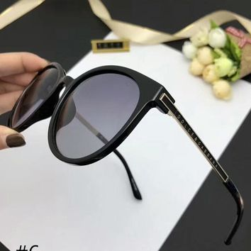 D&G Dolce & Gabbana 2018 Summer Trendy Men and Women Fashion Polarized Sunglasses F-A-SDYJ #6