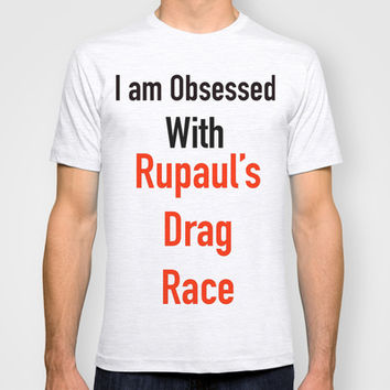 RPDR T-shirt by The Gay Psychic.