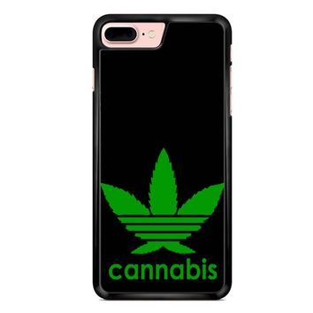 Cannabis Weed iPhone 7 Plus Case
